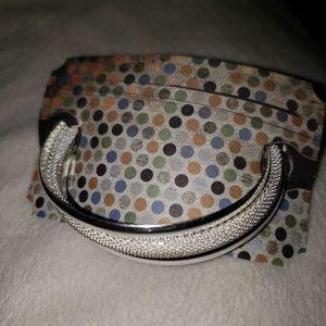 Jewelry - NWT 2/$15♥️.925 silver bracelet with a twist